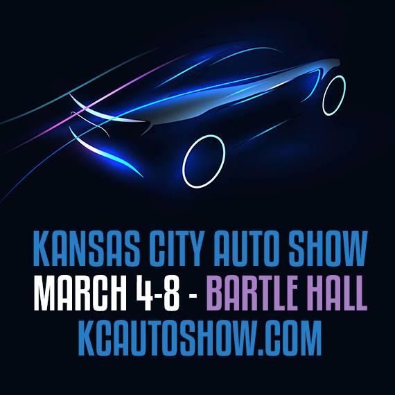 Kansas City Auto Show 2020