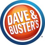 Dave & Buster's – save big on all-day gaming packages for two