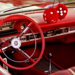 Cruisin' Main Street Car Show in Belton