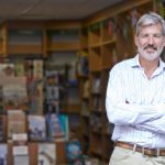 Author Events Presented by Rainy Day Books
