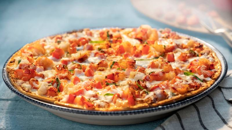 Kansas City National Lobster Day deals - Red Lobster appetizer on table