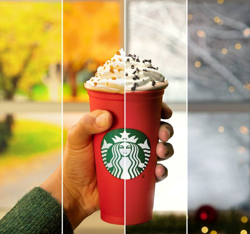 Starbucks gift card deals