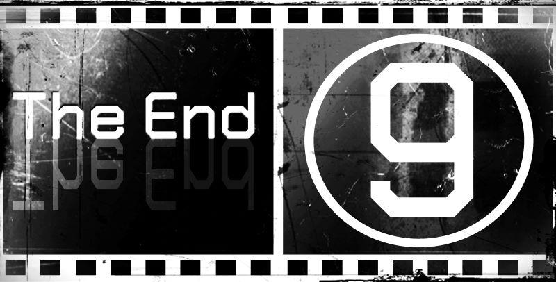 independent cinema at the tivoli in kansas city - black and white filmstrip