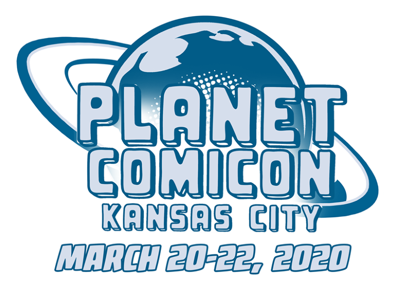 Kansas City Planet Comicon Ticket Discounts
