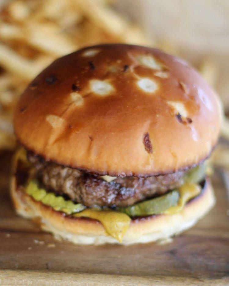 Kansas City Super Bowl Food Deals - Free BRGR burger