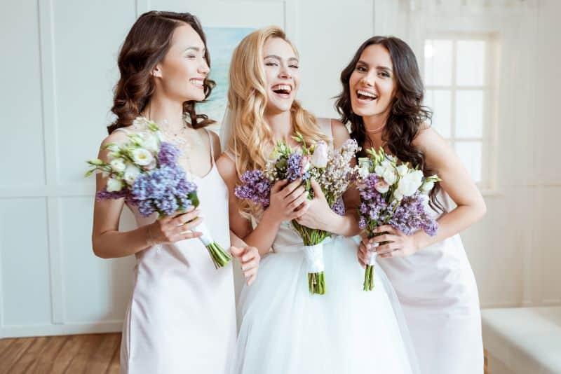 Kansas City bridal fairs