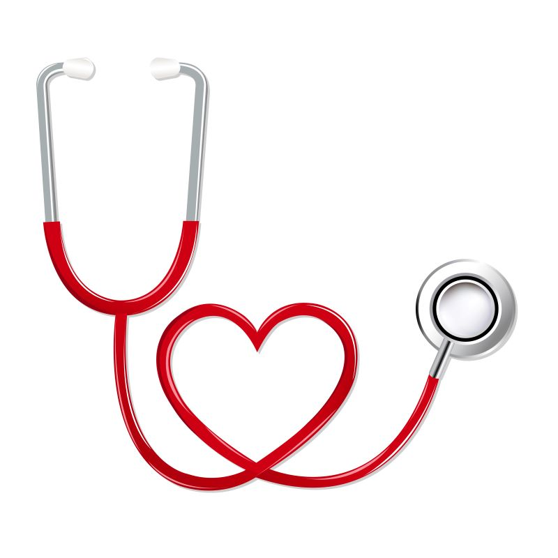 Valentine's Date Night Ideas in Kansas City - stethoscope in heart shape