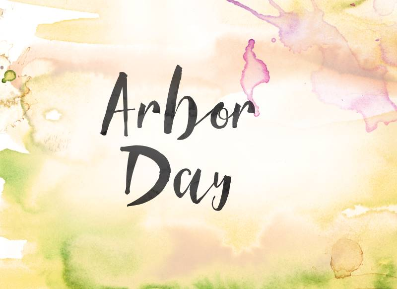 Arbor Day in Kansas City