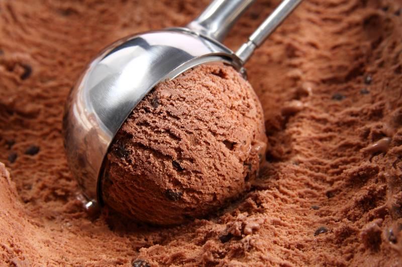 Ice cream scoop - National Ice Cream Day deals in Kansas City