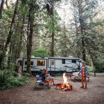 Rent an RV for Early Fall Travel and Fun