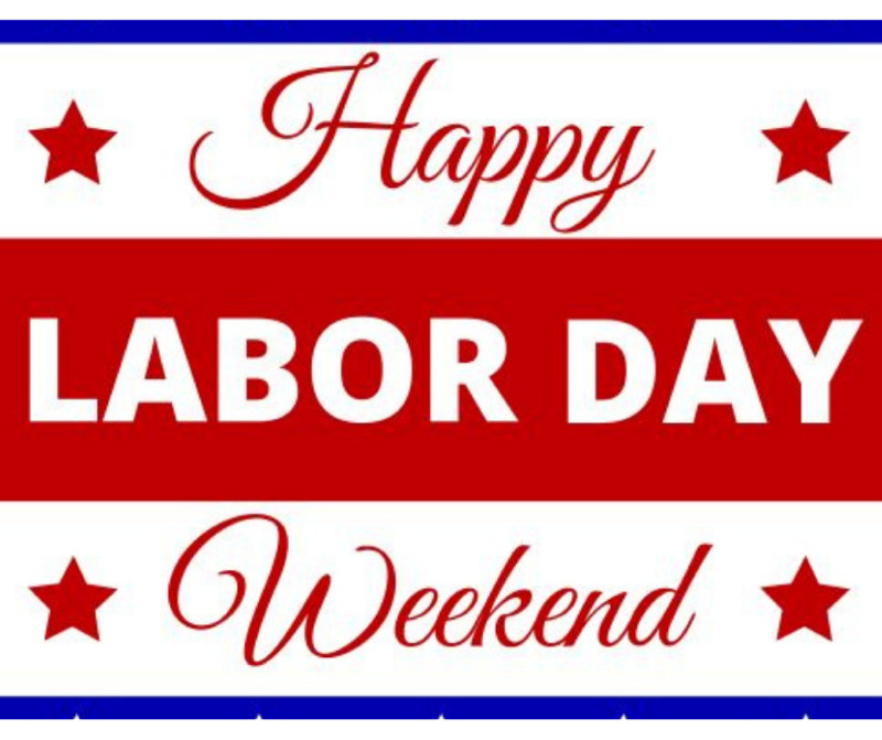 Kansas City Labor Day weekend