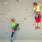 Savings for Students at IBEX Climbing Gym
