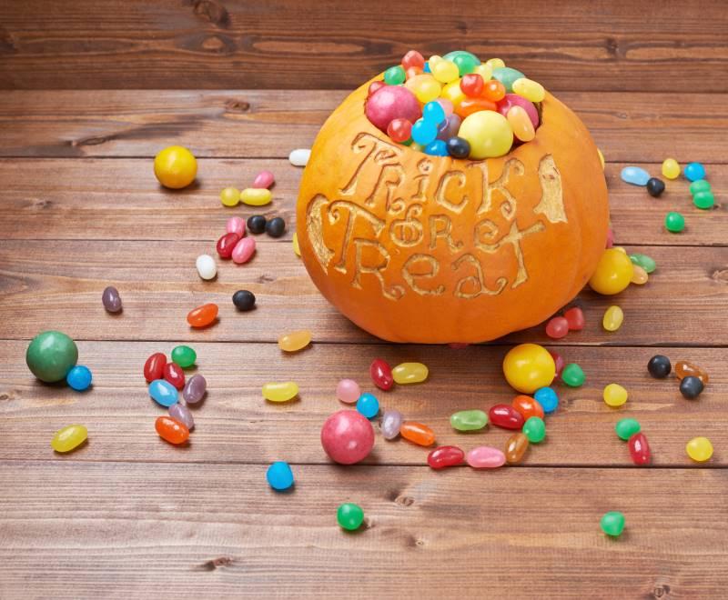 Kansas City Halloween events for kids