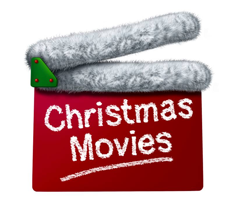 Christmas movies in Kansas City