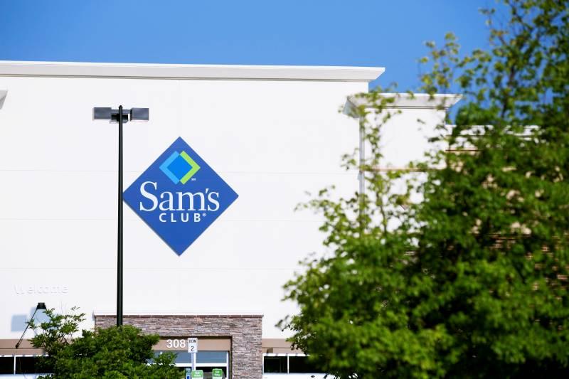 Sam's Club membership discount
