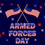 Free Armed Forces Day Celebration at New Century AirCenter