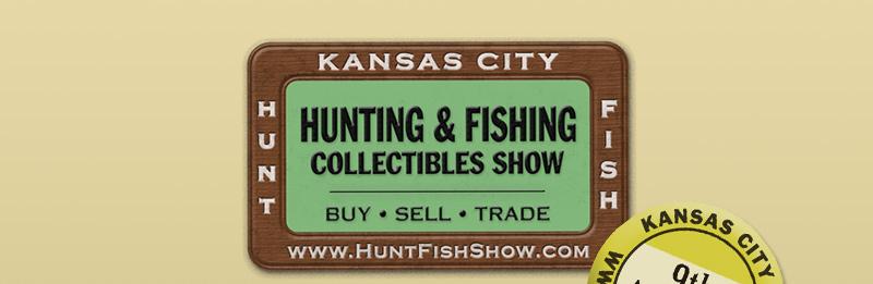 Cheap hunting and fishing show kansas city on the cheap for Hunting and fishing show