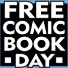 Free Comic book day is Saturday