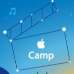 Free Apple Filmmaking Camp for Kids