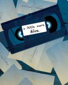 "Discount on Student Tickets to ""A Little More Alive"""