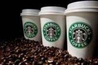 Starbucks brews free coffee with breakfast sandwich