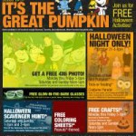 """Free """"It's the Great Pumpkin"""" Event at Bass Pro Shops"""