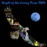 Night of the Living Farm at Deanna Rose Children's Farmstead