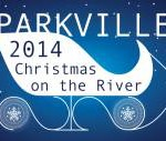 Free Admission to Parkville's Annual Christmas on the River Celebration