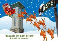 Free Admission to 'Miracle Off 64th Street'